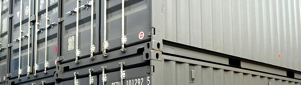 one-stop container solution