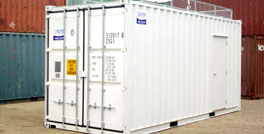 hire or buy containers