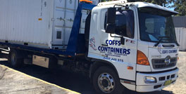 Coffs Containers is a family business